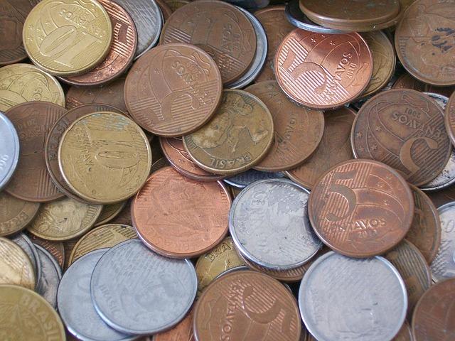 5 centavos moneta
