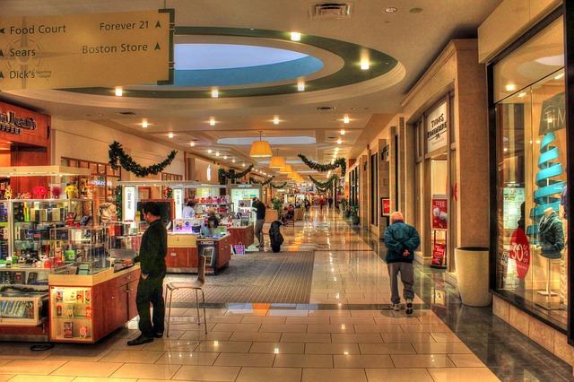 centrum handel