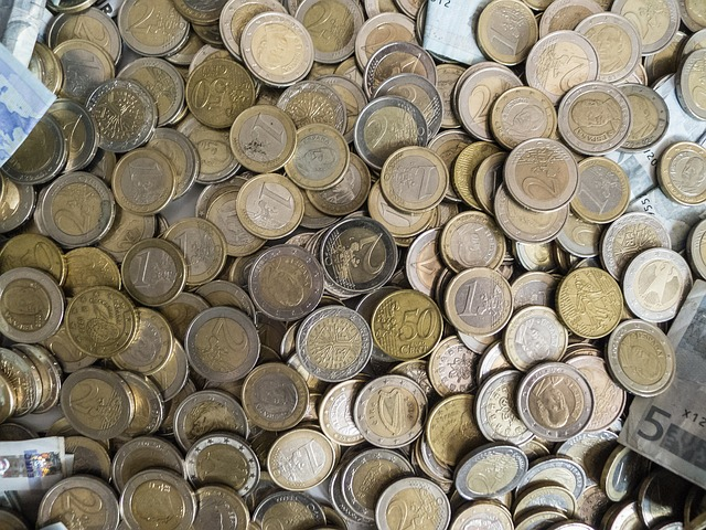 drobne euro