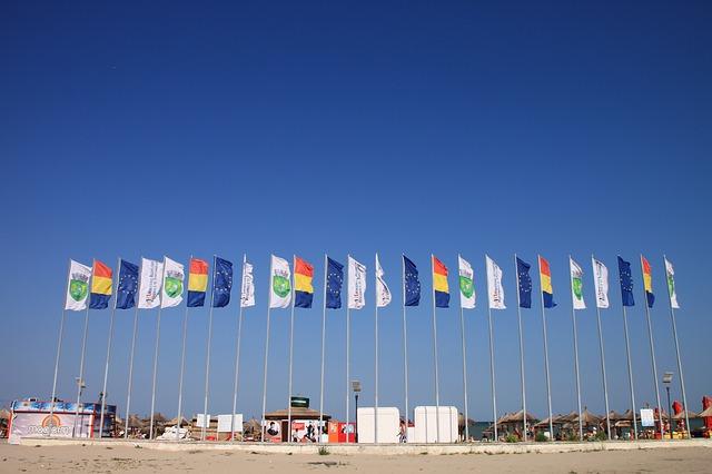 panstwa flagi kraj