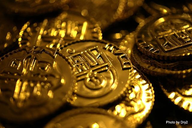 zloto zlote monety